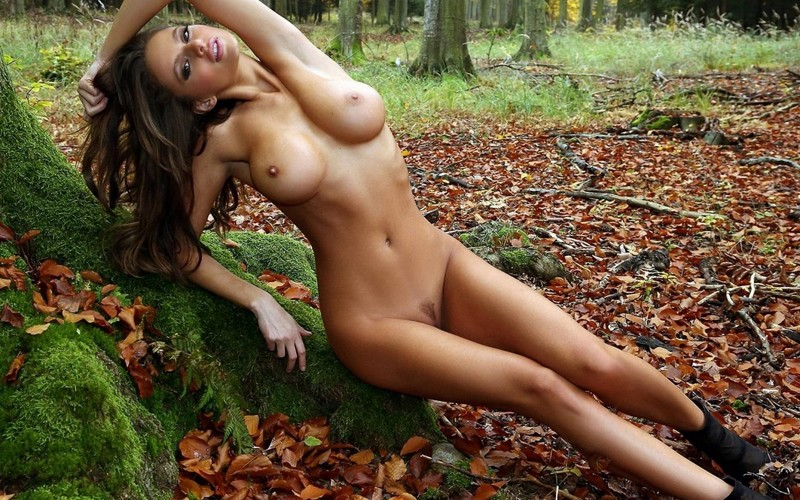 эротика красивая девушка фото