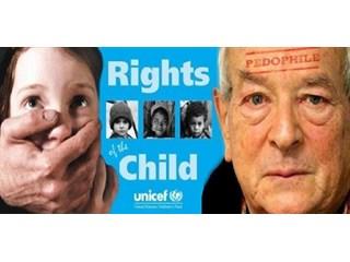 """Международные """"стандарты"""" в области защиты детей созданы педофилом"""
