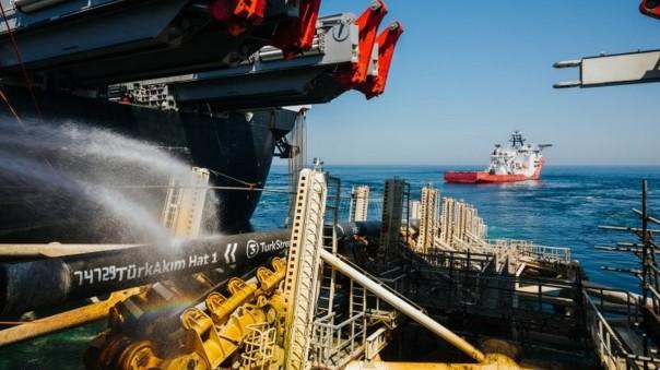 Почему коварные газовые планы Украины против «Турецкого потока» провалятся?