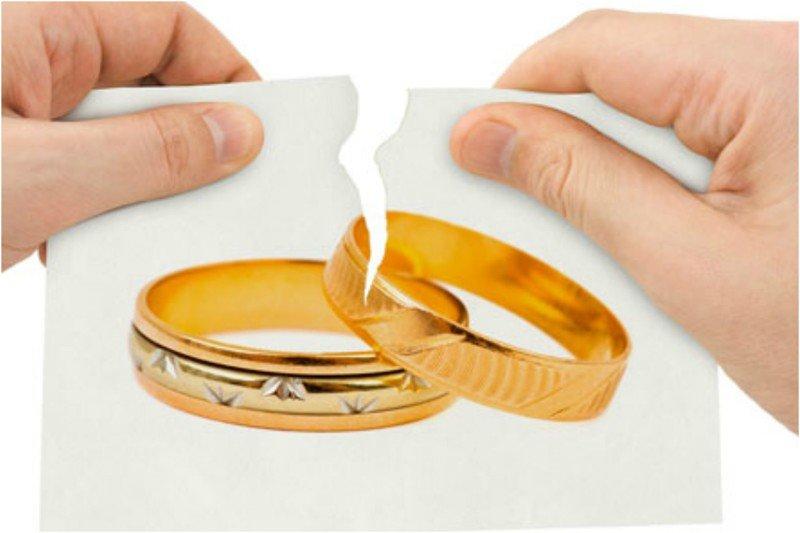 """Как гром среди ясного неба прозвучала фраза свекрови: """"Развод"""". А может оно и к лучшему?"""