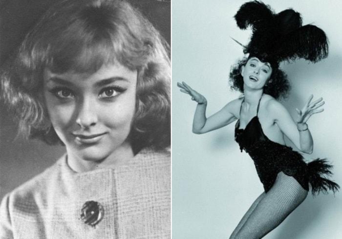 Одна из самых красивых актрис советского кино | Фото: kinokopilka.pro