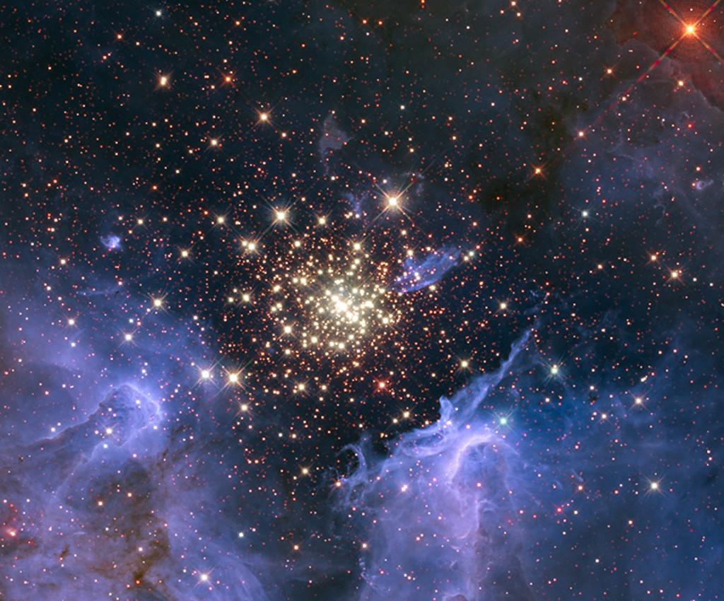Звезда Сириус - описание, особенности, история и интересные факты