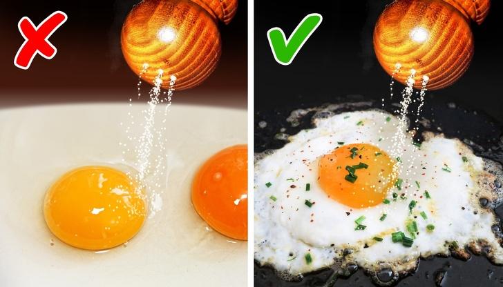 13 хитростей для создания кулинарного шедевра от известного шеф-повара