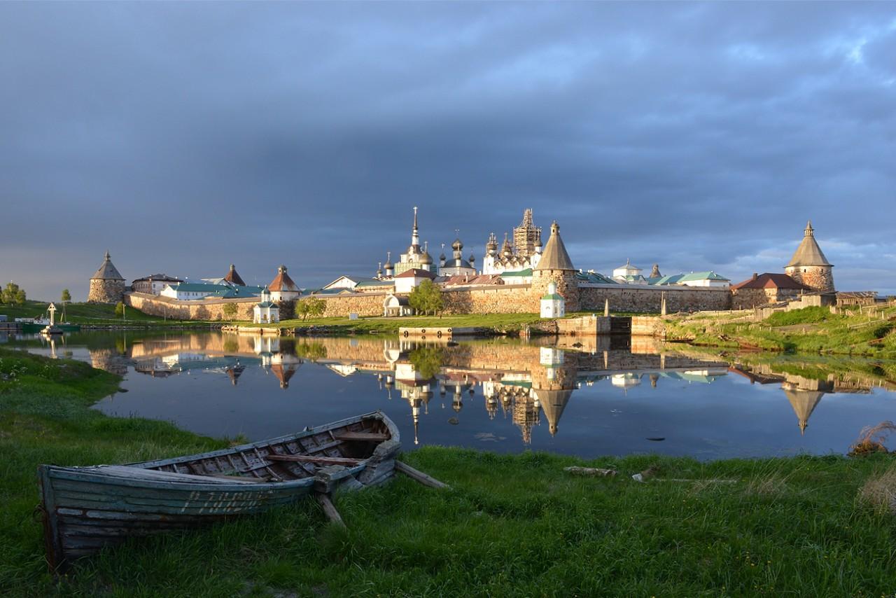 Соловки интересные места, россия, север, факты