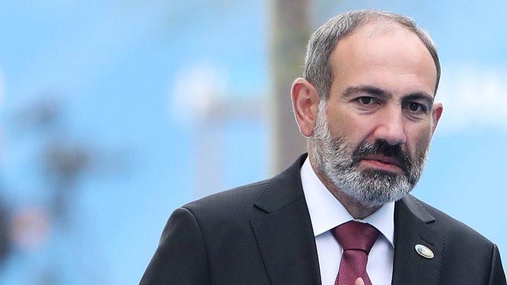 Армении интересен транзит российского газа