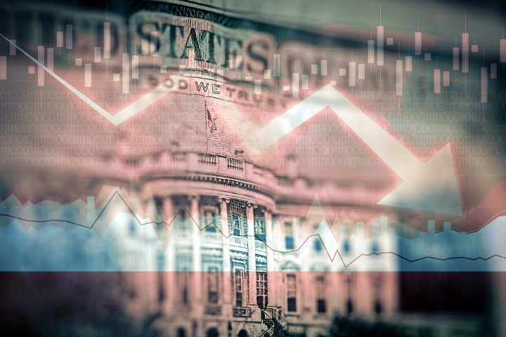 Moody's: рецессия в США наиболее вероятна в 2020 г.