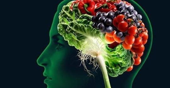 5 лучших продуктов для повышения мощности мозга и памяти