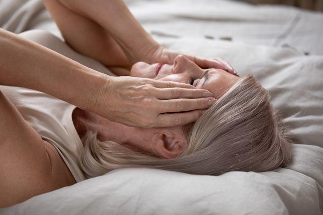 Почему развиваются утренние головные боли