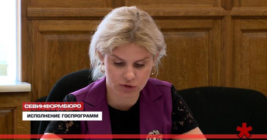 Севздрав и ДИЗО не смогли достичь даже 10% порога исполнения госпрограмм — КСП Севастополя