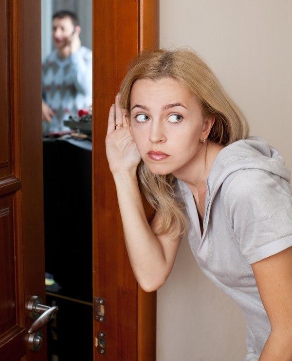 Бывшая жена хочет подать на алименты... Как быть?