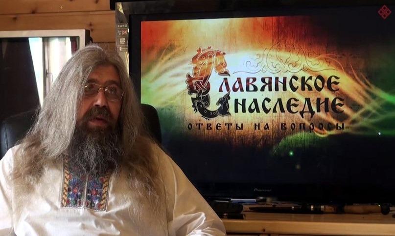 Церковь православных староверов-инглингов