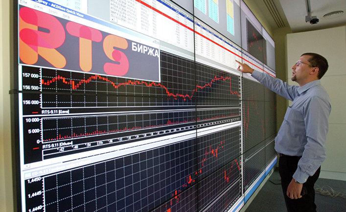 Forbes (США): Пора делать ставку на Путина? Как санкции против Ирана помогают расти российскому фондовому рынку