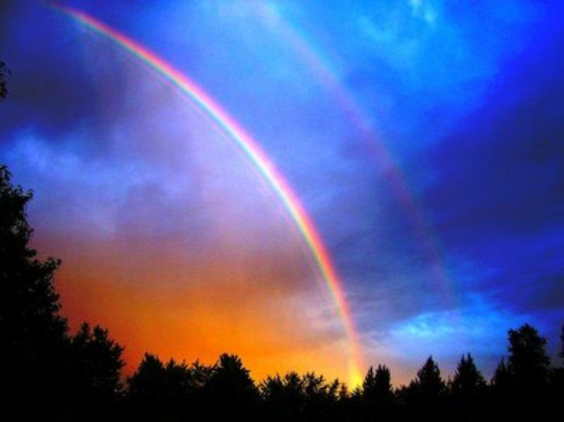 14 световых феноменов