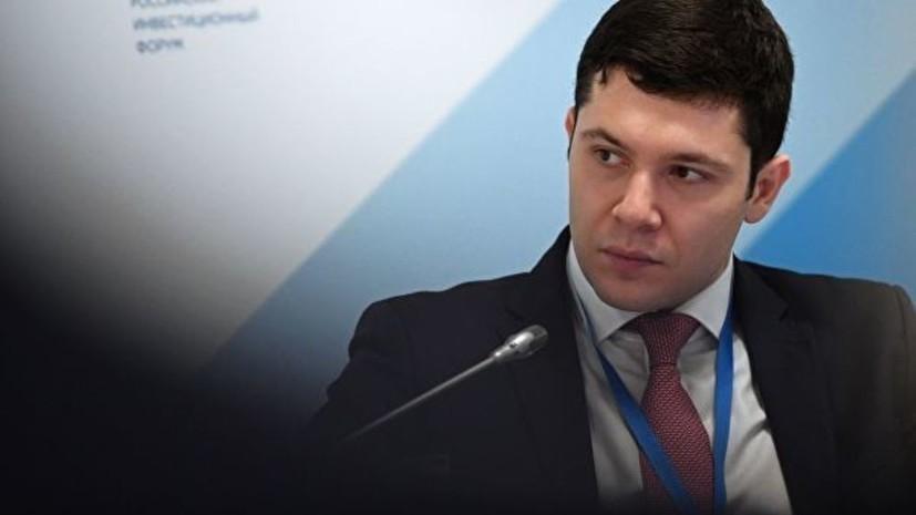 Глава Калининградской области резко ответил США насчёт планов нападения на регион