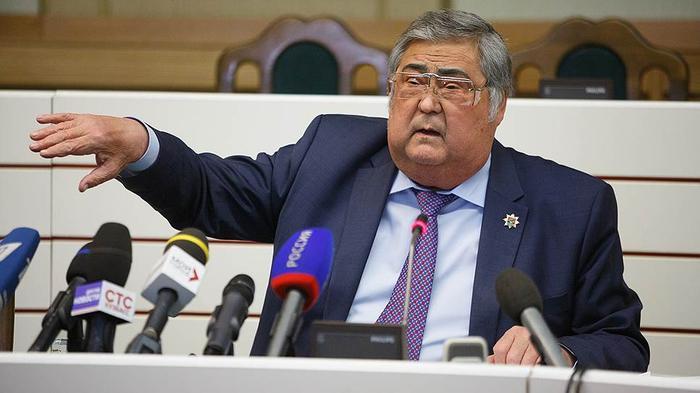 Одобряете ли вы назначение Амана Тулеева руководителем кемеровского парламента?