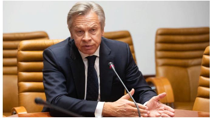 Пушков предложил поменять преамбулу Конституции России