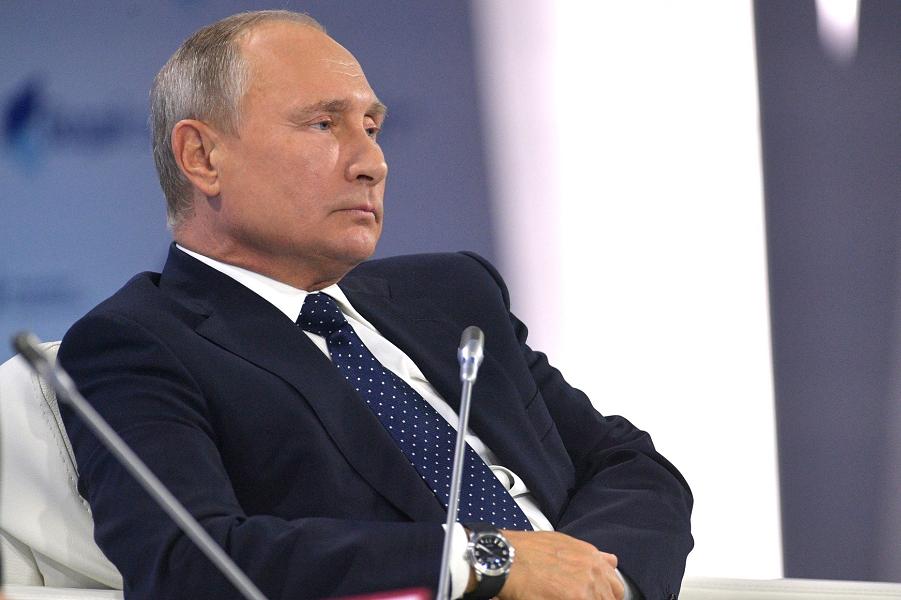 Почему Россия никогда не будет ядерным агрессором?