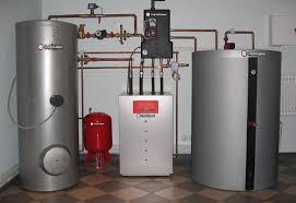 Современные системы отопления