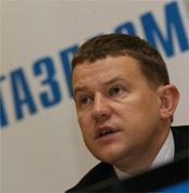 """""""Газпром"""" против неденежных форм расчетов за газ"""