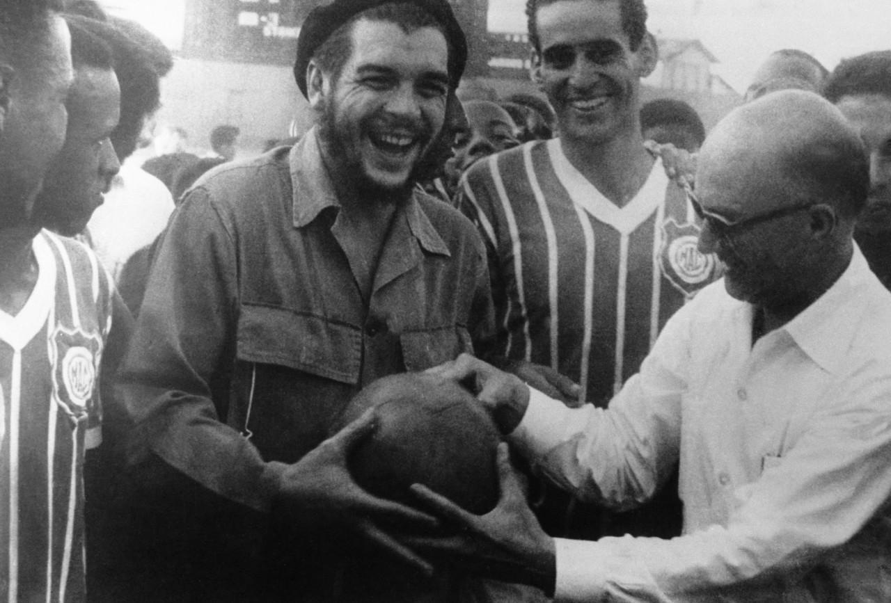 Факты о Че Геваре