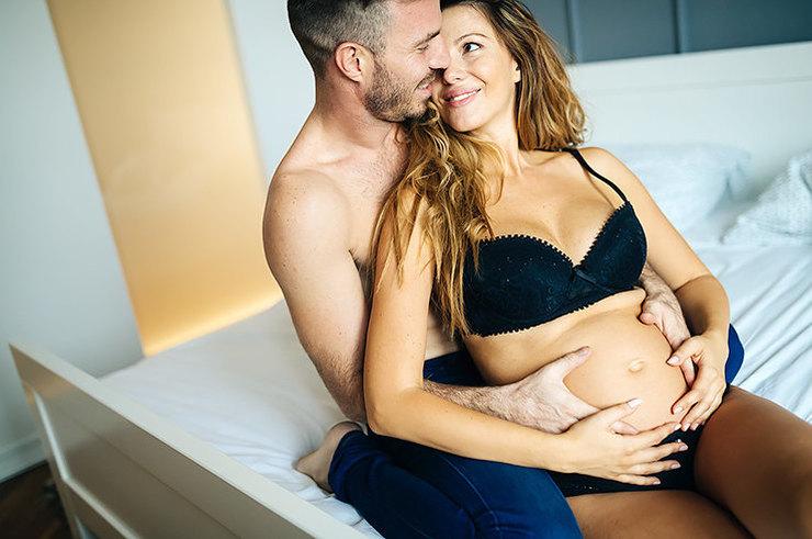 Всё меняется: 7 отличий секса после родов от обычного