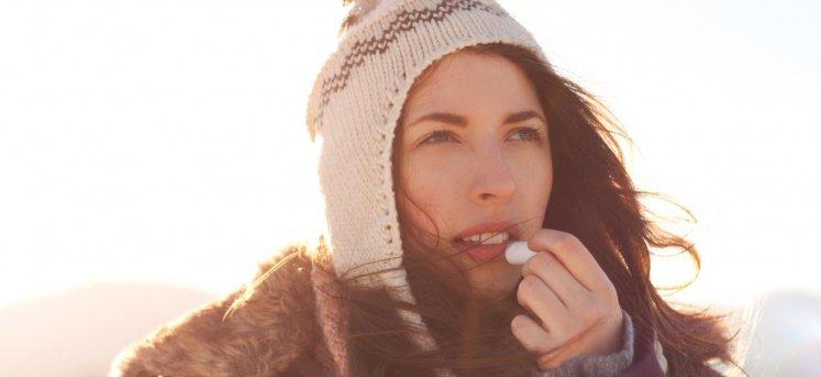 Зимние хитрости: защищаем кожу лица от мороза