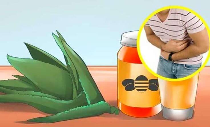 Гастрит и повышенная кислотность: натуральные средства, которые помогут с ними справиться