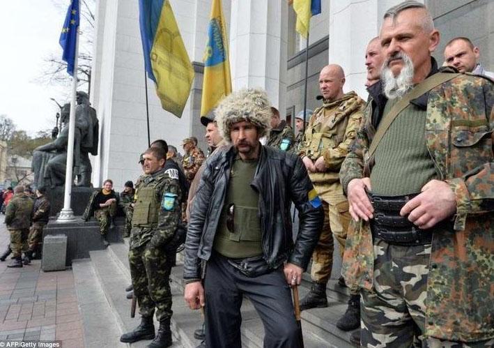 Сожалеет ли украинец?