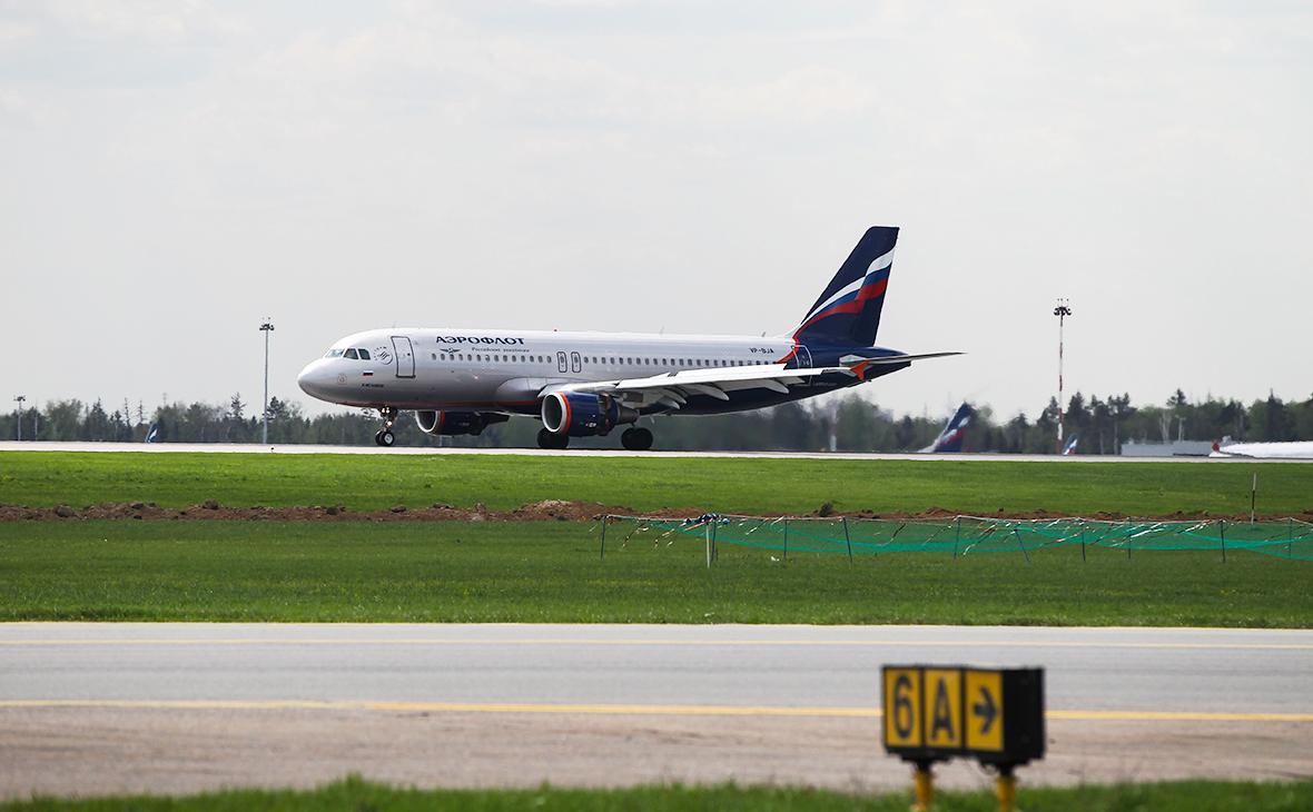 «Аэрофлот» пообещал три года не принимать на работу уволившихся пилотов