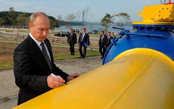 На Украине решили повысить цену на транзит в 10 раз