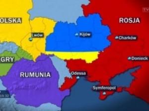 Во Львове создаются сепаратистские организации – Киеву пора двинуть танки на Галицию?