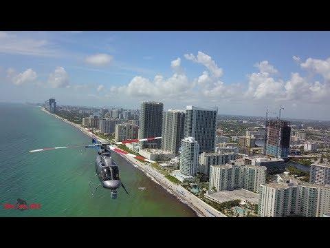 Авиационный инцидент во Флориде