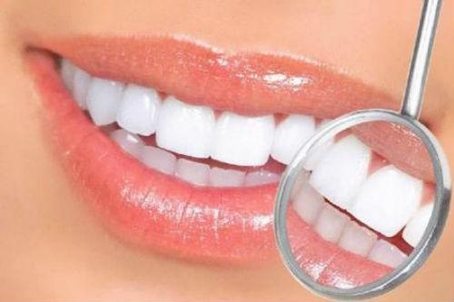 Как сохранить здоровье зубов…