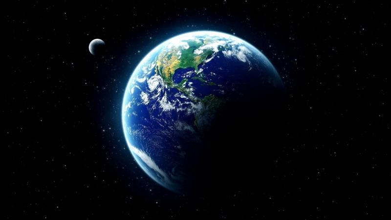 Земля начинает «очищаться» о…