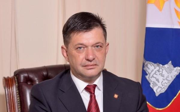 Олег Гасанов: «Руководством …