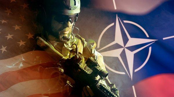 США готовят НАТО к войне с Россией