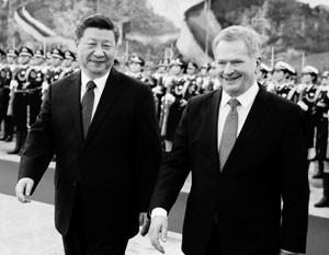 Китай готов довести войну с Америкой до первой крови