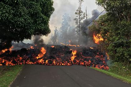 Предсказана скорая вулканическая катастрофа в США