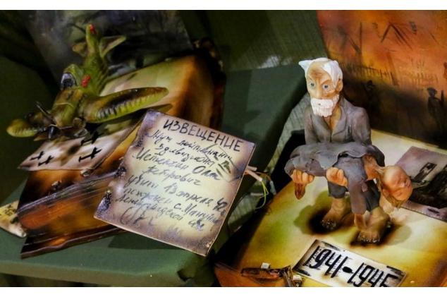 """""""Юродство на Холокосте""""  - в России фигуристы Навка и Бурковский исполнили номер в еврейских робах узников концлагеря - Цензор.НЕТ 6661"""