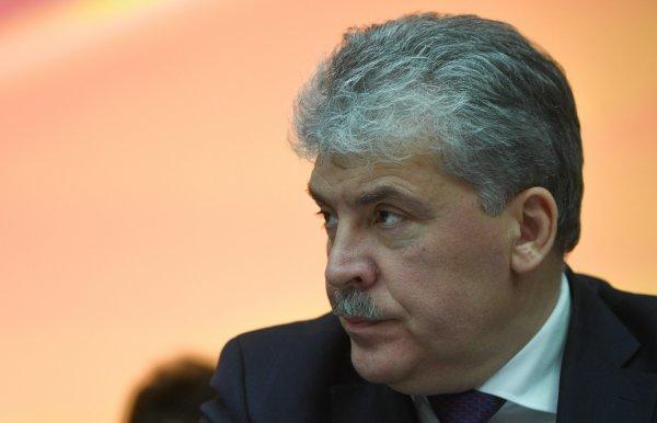 Время распределить активы: Почему Павел Грудинин боится передать информацию о иностранных счетах в ФНС?