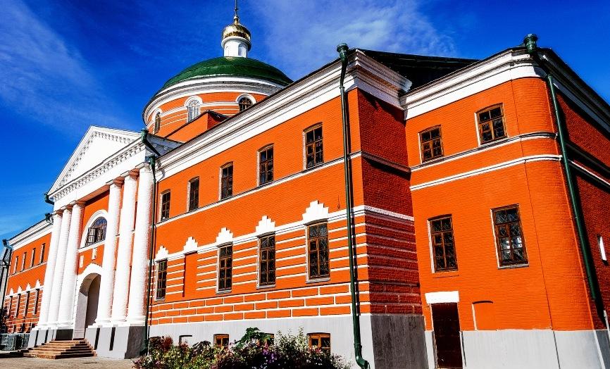 В России сегодня отмечается День явления иконы Божией Матери в Казани