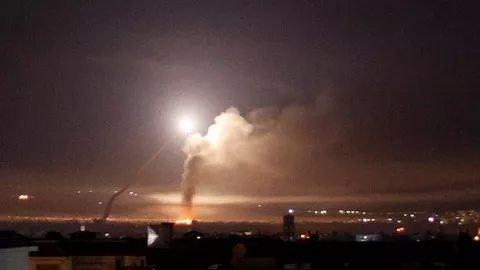 Такие разные выводы об уничтожении российского ЗРК «Панцирь-С1»