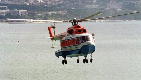 Минобороны планирует возобновить производство вертолетов Ми-14