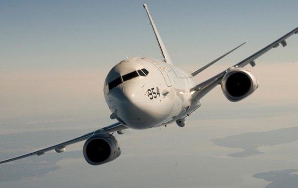 Провокация в воздухе: самолёт ВМС США заставил Китай запустить ПВО