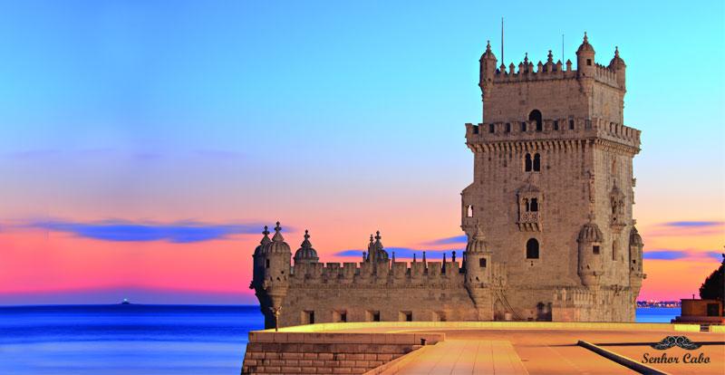 Все чудеса в одной стране. Мистическое очарование Португалии Фото: Shutterstock Все чудеса в одной стране. Мистическое очарование Португалии
