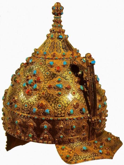 Сокровища Исламского Магриба