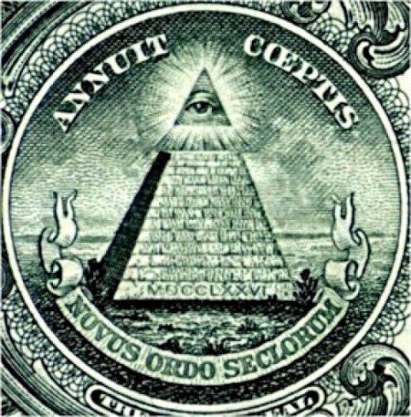 10 Insane Conspiracy Theories About The New World Order
