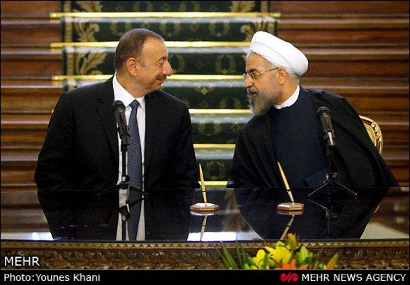 Иран и Азербайджан поделят каспийскую нефть
