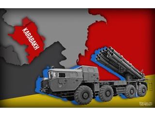 Нагорный Карабах: в какой роли Баку пытается выставлять Москву?
