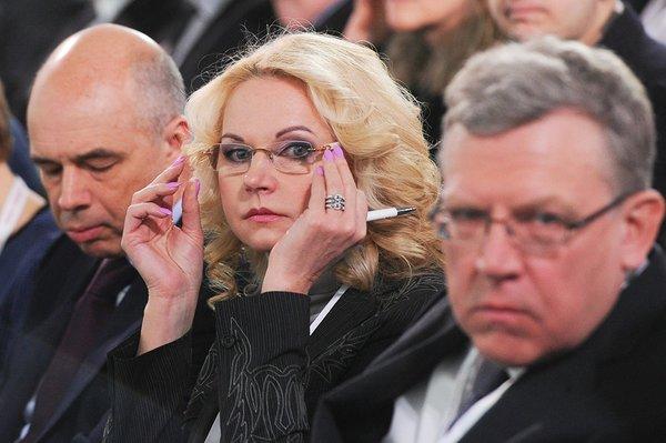 Кудрин, Голикова и Силуанов взялись за пенсии: о чем до времени умалчивает новое правительство